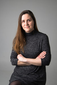 Anna Salvová