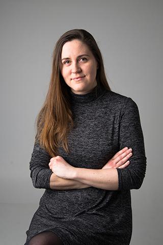 Anna Salvová | Madviso marketing team
