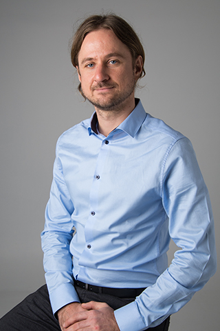 Karol Voltemár | Madviso marketing team