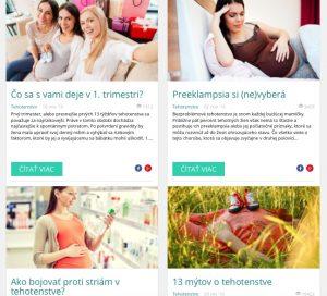 Mackoviahracky tehotenstvo