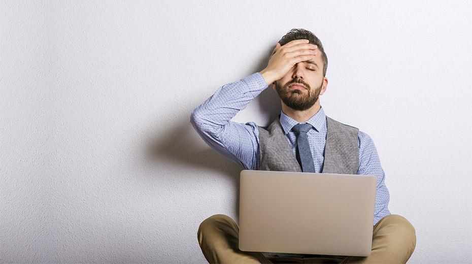 Ako sa vyhnuť blogerskym chybám