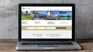 Sieť hotelov Granit