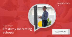 Efektívny marketing eshopu