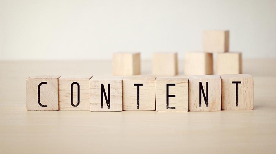 Ako robiť blog správnym SEO obsahom