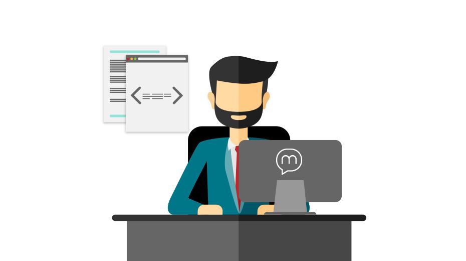 Pracovná ponuka Frontend Developer