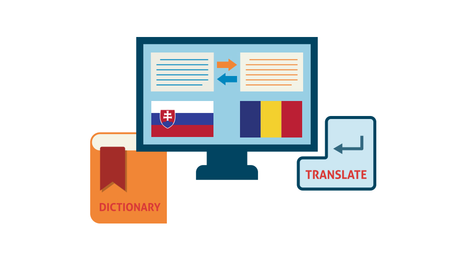 Práca prekladateľ rumunčina