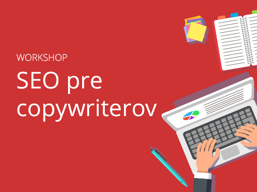 Workshop - SEo pre copywriterov