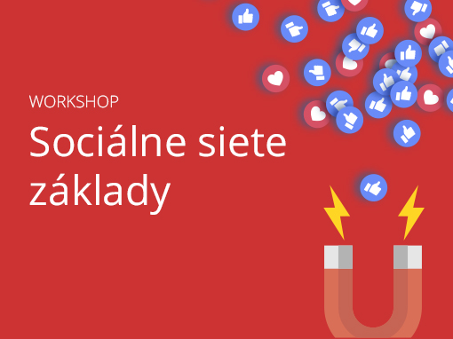 Sociálne siete - základy