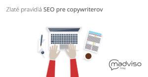 SEO pre copywriterov