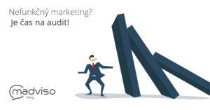 Audit marketingovej stratégie