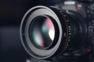 Videoprodukcia služba