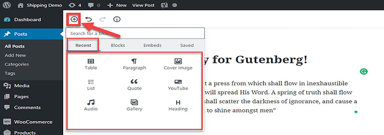 Dôležite WordPress zmeny