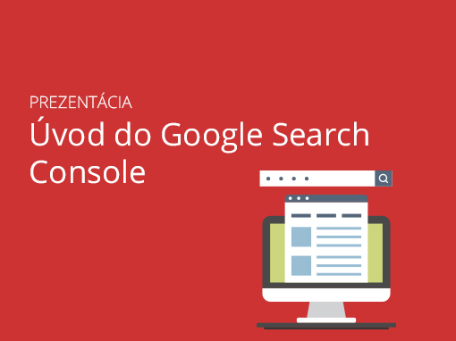 Úvod do Google Search Console