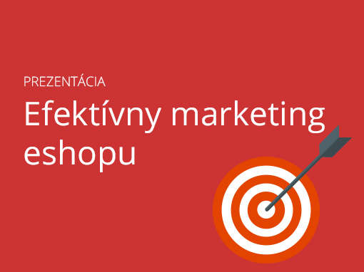 Efektívny marketing eshopu