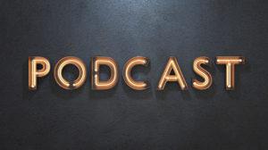 Marketingové podcasty v angličtine aj slovenčine
