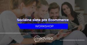 Sociálne siete pre e-commerce