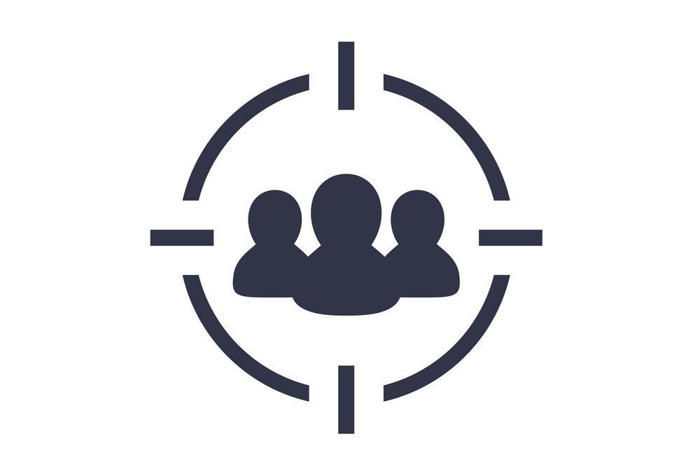 Cieľová skupina a vytvorenie persón pre potreby marketingu
