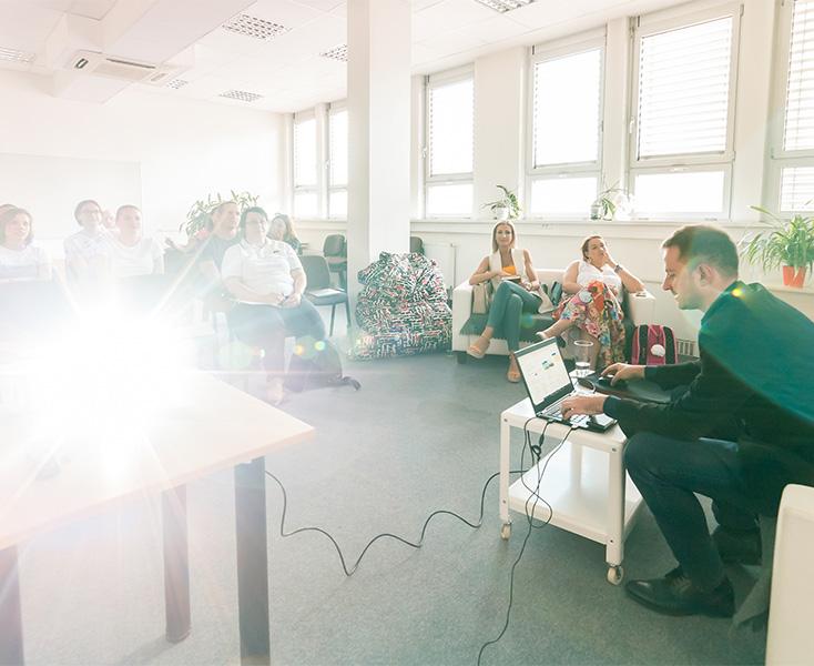 Prečo sa zúčastniť na workshope v Madviso?