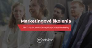 Online marketingové školenia