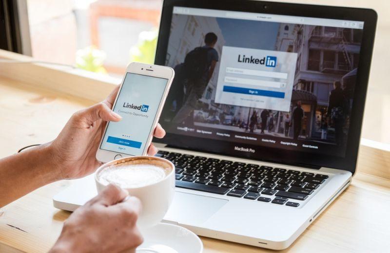 Linkedin pre biznis