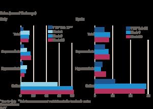 Graf zákazníckeho správania