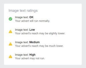 Hodnotenie reklamy na Facebooku