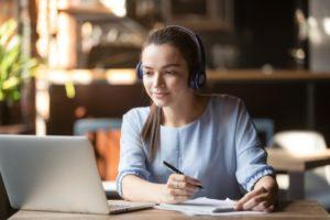 Vzdelávanie online