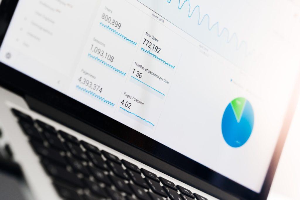 Analytics audit